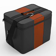 Автомобильная сумка Чёрный-фокс