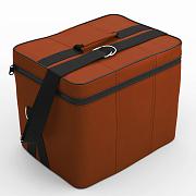 Автомобильная сумка Паприка-паприка